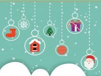 Χριστουγεννιάτικη εκδήλωση. 17 Δεκεμβρίου 2018